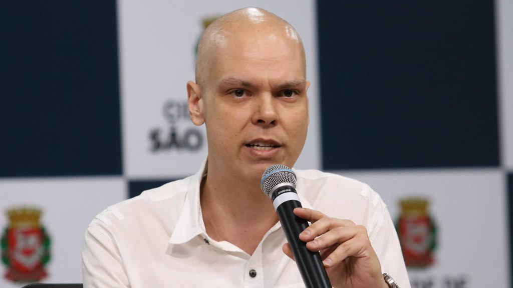 Piora estado de saúde do prefeito de São Paulo por conta do câncer