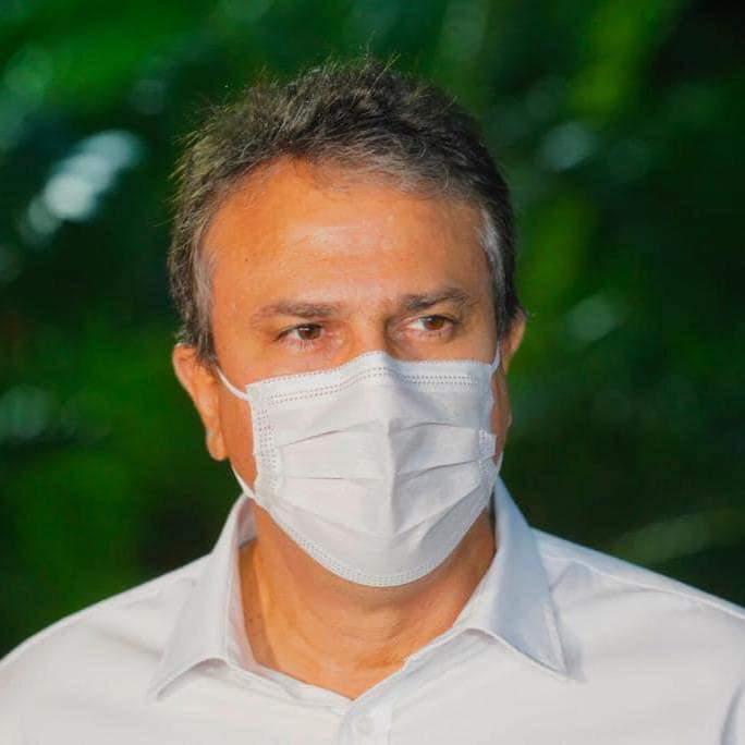 Camilo diz que oposição não ajuda, mente e espalha ódio todos os dias