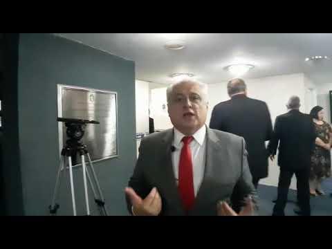 Presidente estadual do PSB diz que será uma honra ter Camilo no partido – veja o vídeo