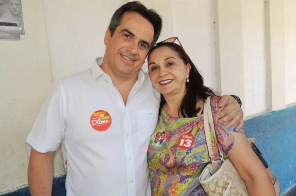 Senador Ciro Nogueira vai para Casa Civil e sua mãe assume vaga no Senado