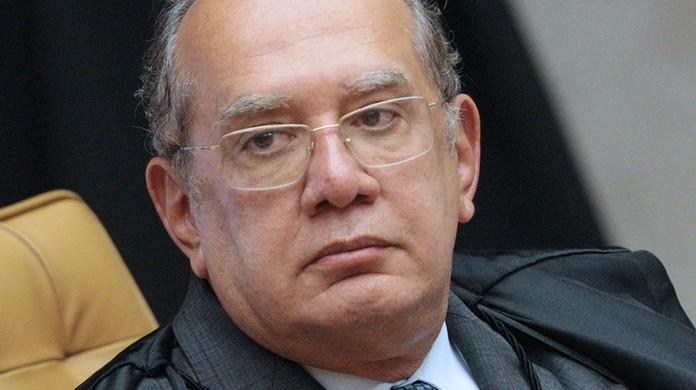 Gilmar Mendes arquiva pedido para investigar Bolsonaro por 'fake news'