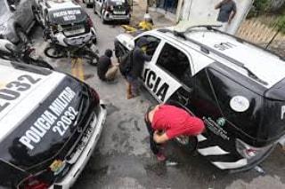 Comando da PM pune 160 policiais, os números podem chegar a mil