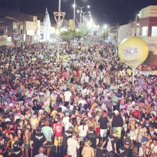 Morte em Aracati faz Prefeitura cancelar carnaval na Praça da Comunicação