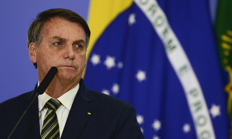 Bolsonaro planeja visitar Ceará para rodada de inaugurações