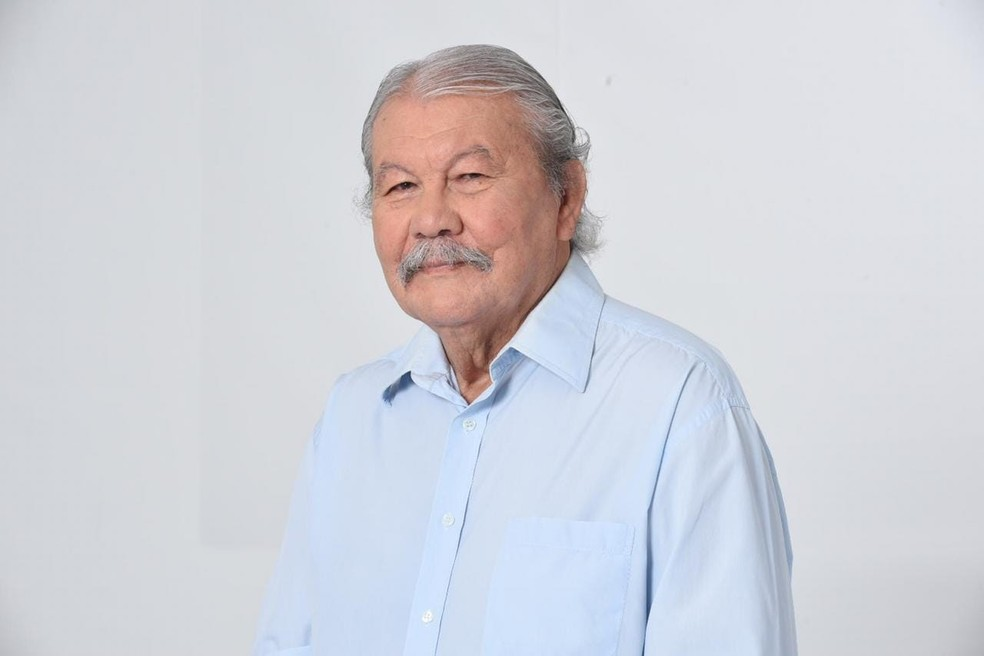 Morre ex-vereador de Fortaleza Dr. Iraguassu Teixeira