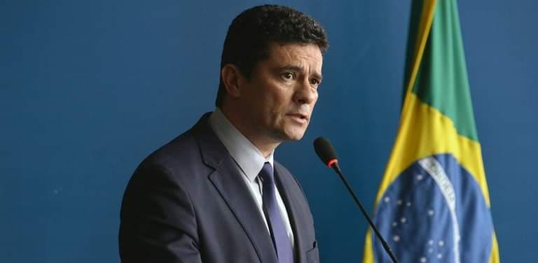 Sérgio Moro vem ao Ceará nesta segunda-feira