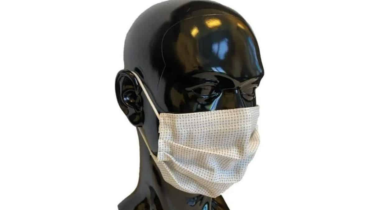 Pesquisadores criam máscaras de tecido que  pode matar o coronavírus