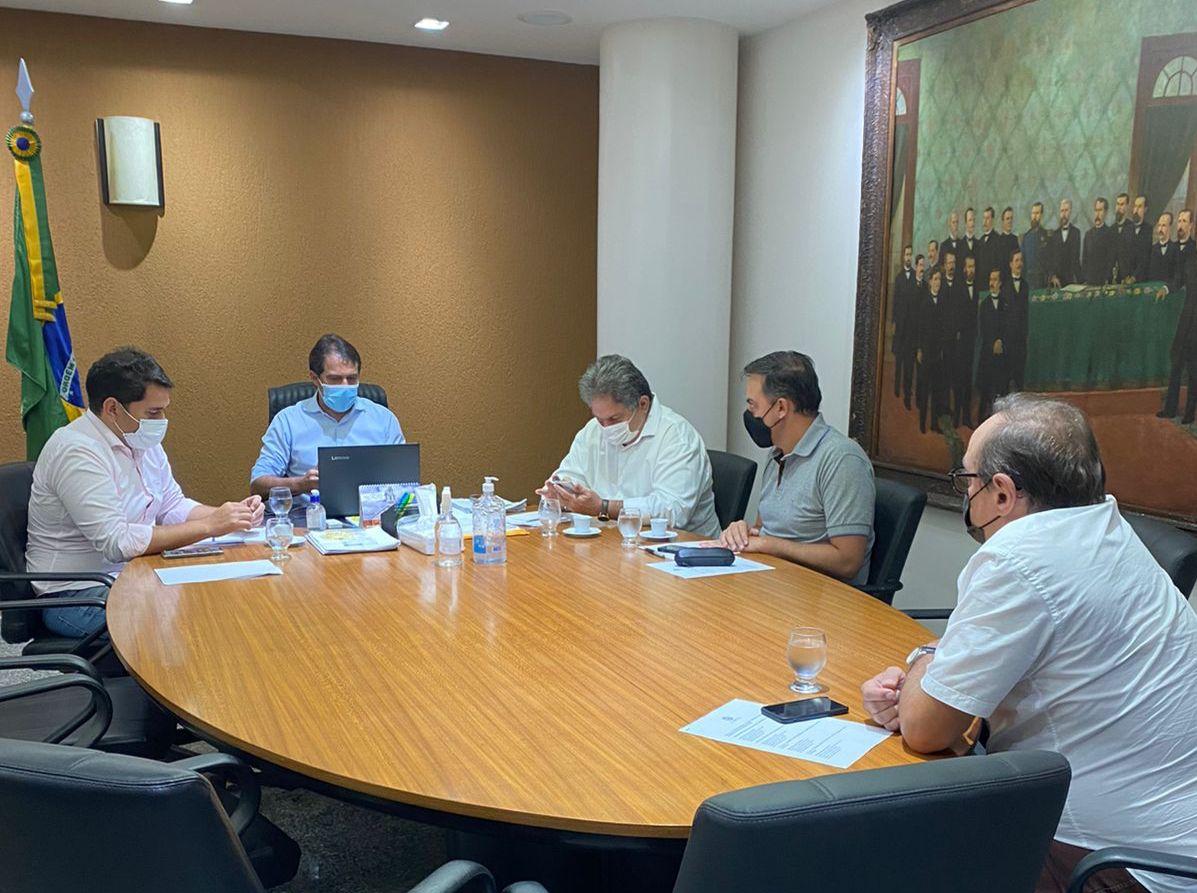 Mesa Diretora aprova criação do Comitê de Responsabilidade Social da Assembleia Legislativa