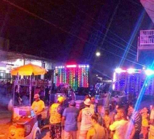 Mais uma morte em Aracati no Carnaval