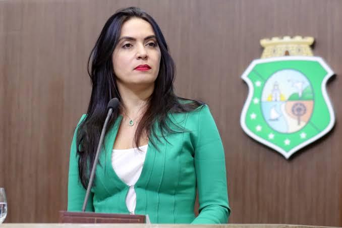 Deputada Aderlânia solicita ao Governador Camilo distribuição de alimentos para  as famílias que têm filhos em idade escolar no Ceará
