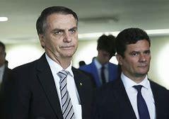 Após ser comunicado da troca de diretor da PF, Sérgio Moro pede demissão do Ministério