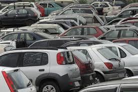 Detran do Ceará realiza leilão de veículos entre os dias 23 a 25 de maio