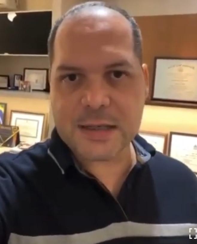 Deputado Heitor Freire pede suspensão do pagamento do IPVA no Ceará