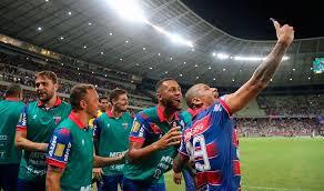Nordestão: Fortaleza vence o Botafogo-PB e leva vantagem para grande final - vídeo