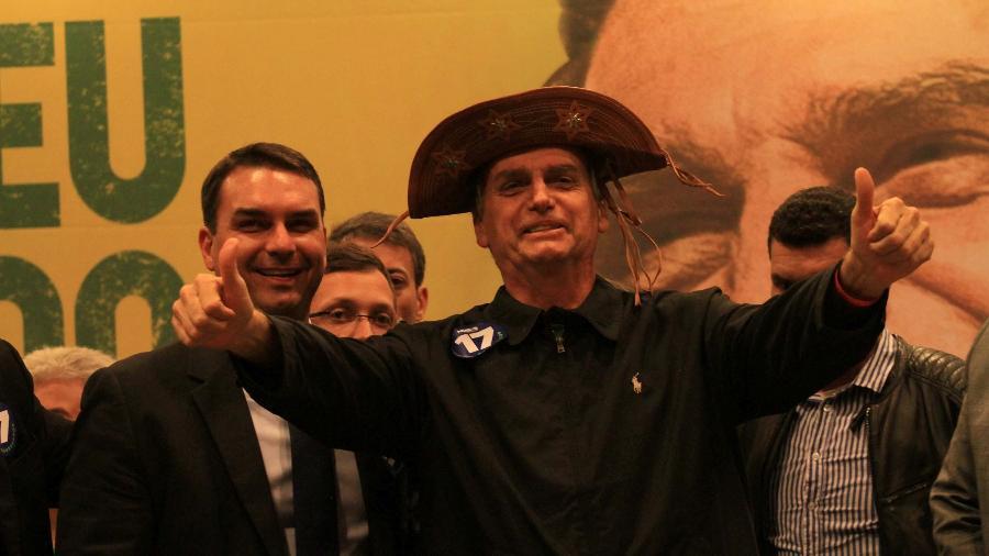 Bolsonaro faz sua primeira viagem ao Nordeste depois de sua eleição