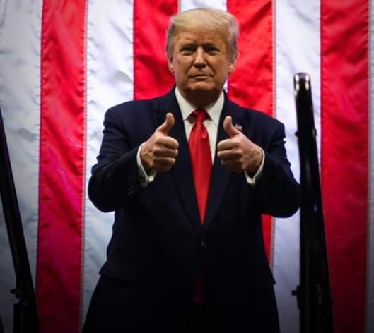 Donald Trump proíbe entrada de brasileiros nos Estados Unidos