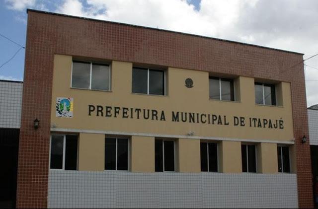 Ministério Público recomenda demissão da filha da prefeita de Itapajé por nepotismo e favorecimento pessoal