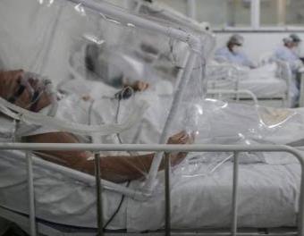 Brasil passa de 115 mil mortes por Covid-19