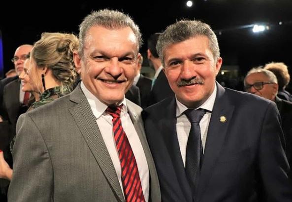 Vereador Antônio Henrique realiza carreata em apoio a Sarto neste domingo