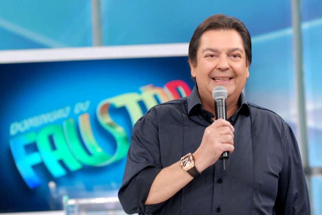 Faustão vai deixar a TV Globo