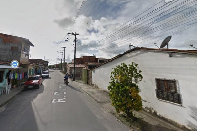 Chacina deixa cinco mortos neste domingo, 25