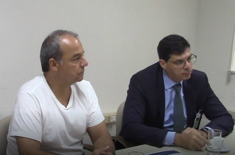 Igreja católica e padres cariocas envolvidos na Operação Lava Jato