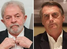 Durante entrevista Lula compara Bolsonaro com imperador Nero