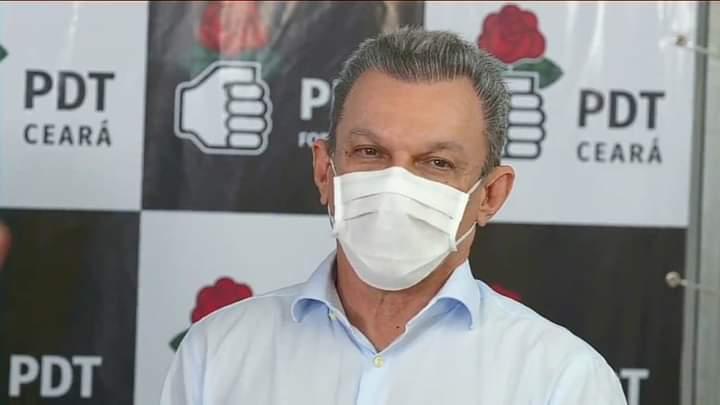 Em primeiro dia de campanha, Sarto visitará Hospital da Criança