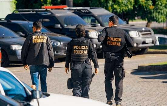 Polícia Federal faz operação contra lavagem de dinheiro do PCC no Ceará