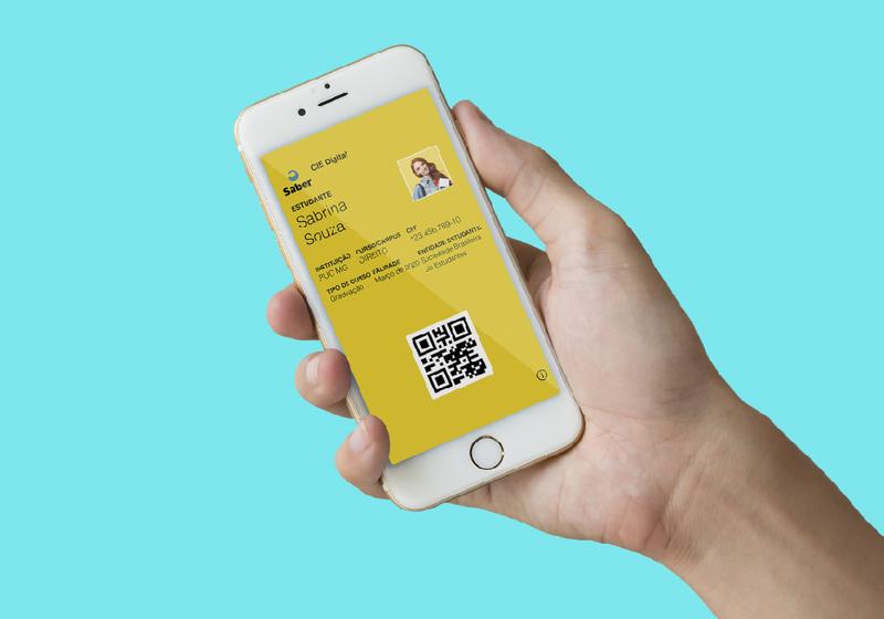 Alunos já podem emitir carteirinha estudantil digital de forma gratuita, saiba como