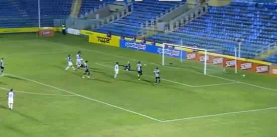 Copa do Nordeste: Ceará empata com Frei Paulistano no estádio Presidente Vargas