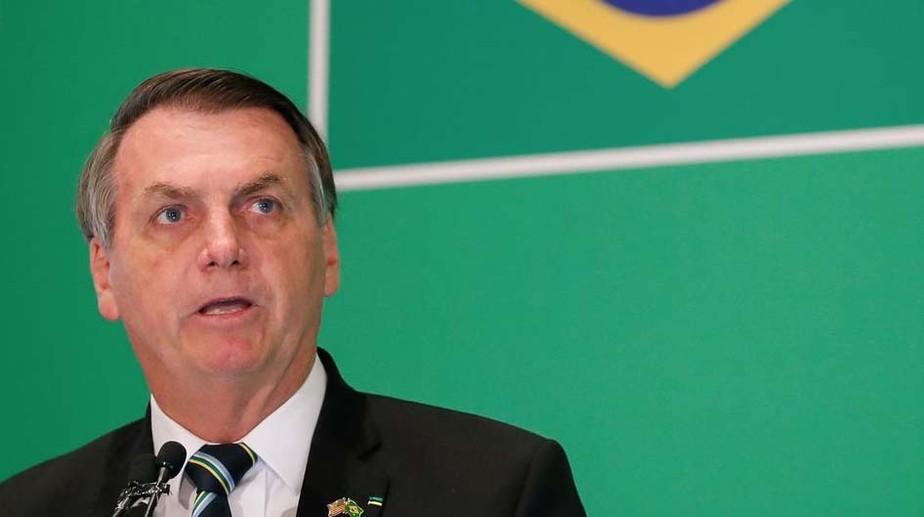 Bolsonaro autoriza aumento de R$ 600 reais para trabalhadores informais