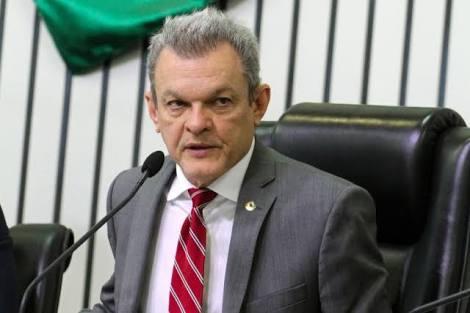 Presidente da Assembleia José Sarto convoca votação remota nesta sexta-feira