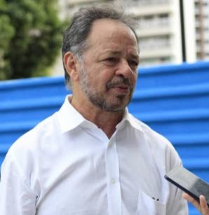 Deputado Acrísio Sena propõe aos pré-candidatos à Prefeitura de Fortaleza um debate sobre o projeto Fortaleza 2040