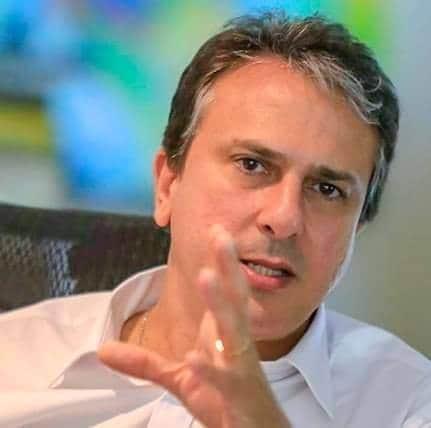 Camilo ameaça a volta do isolamento social em Fortaleza e em alguns municípios cearenses