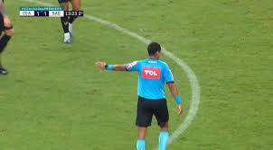 Jogo do Ceará contra São Paulo pode ser anulado - veja