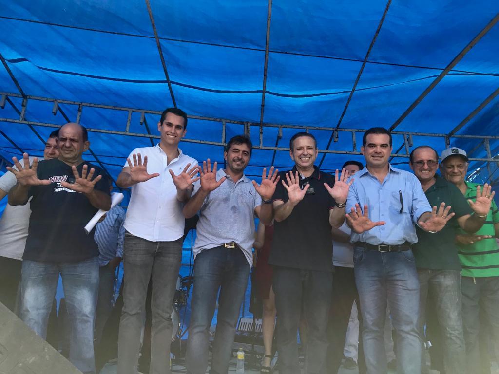 Fortes lideranças de Morada Nova se filiam ao PSD