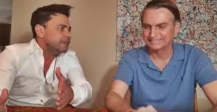 Cantor sertanejo famoso declara apoio a Bolsonaro em dia de protesto