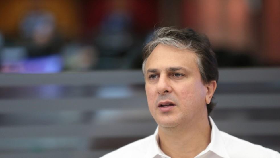 Camilo anuncia prorrogação do decreto de Isolamento e lockdown em mais municípios