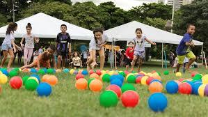 Projeto Viva o Parque neste domingo terá tenda de doações para o Abrigo São Lázaro