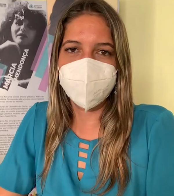 Câmara de Fortaleza repudia ameaças à vereadora Larissa e o presidente Antônio Henrique pede apuração das autoridades