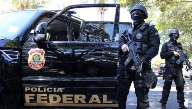 Polícia Federal realiza operação contra lavagem de dinheiro e evasão de divisas  no Ceará,  empresário e advogado envolvidos