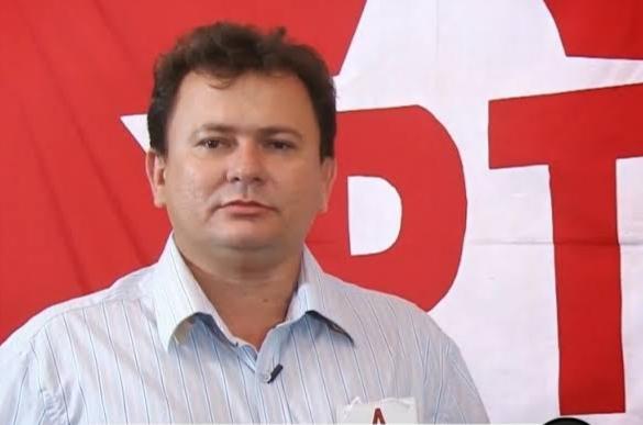 Candidato a prefeito no Ceará sofre tentativa de assassinato