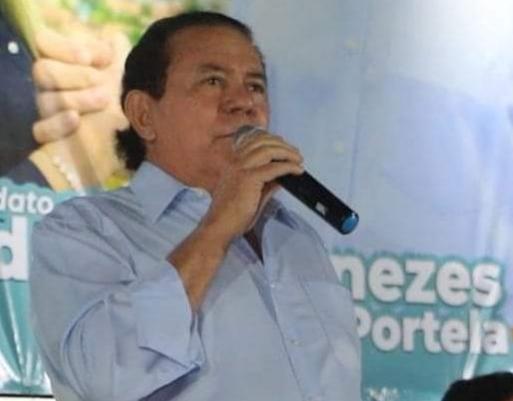 Teodorico Meneses lança candidatura em Pacajus contra filhos dos ex-prefeitos Wilson Chaves e Pedro Philomeno