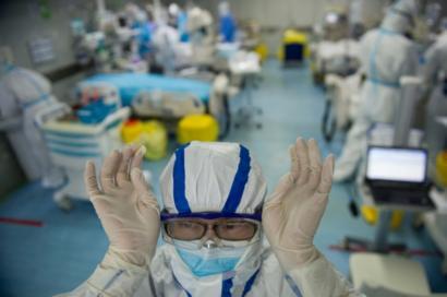 Casos de coronavírus ultrapassam 600 mil no mundo - veja os números nos países