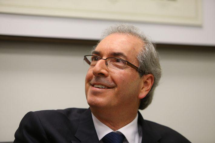 Justiça revoga prisão preventiva do ex-presidente da Câmara Eduardo Cunha