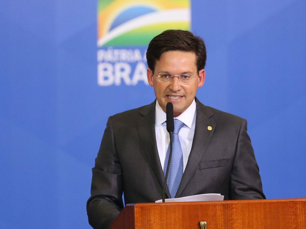 Ministro da Cidadania em Maracanaú nesta quinta-feira