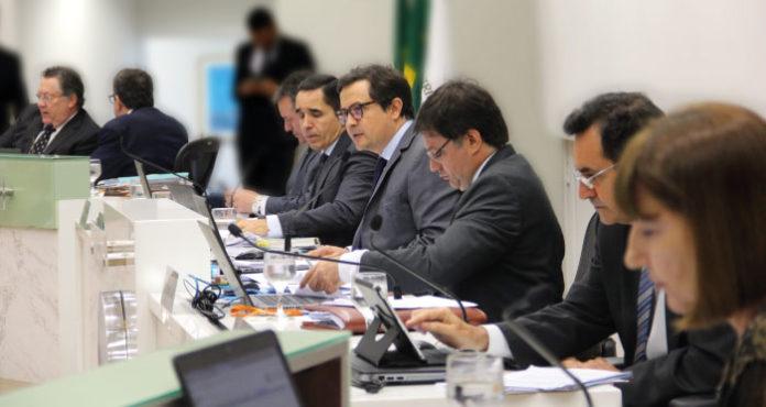 Delta Construções é multada por superfaturamento em obras para o Governo do Ceará