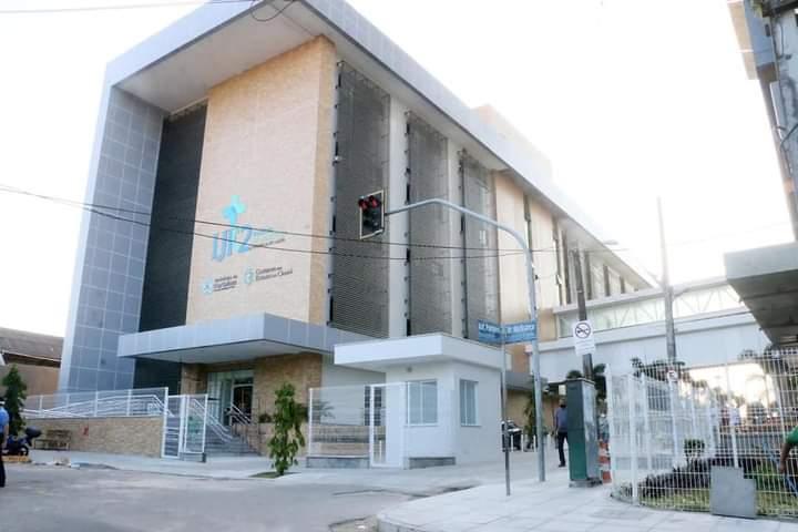 Instituto José Frota está entre as marcas mais fortes de hospitais do Ceará