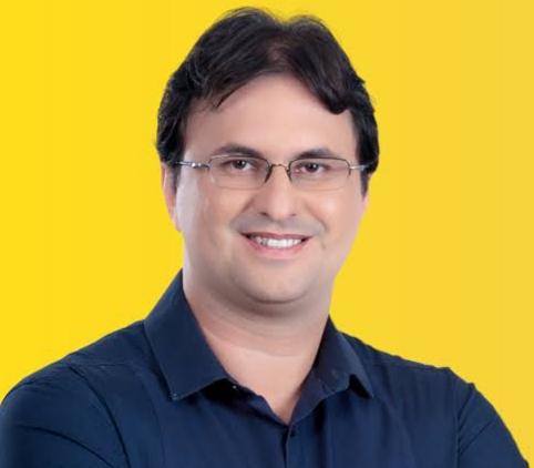 Bruno Gonçalves tem pedido de cassação de registro de candidatura em Aquiraz